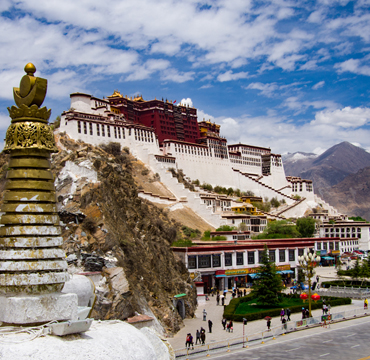 Seven Nights Eight Days Tibet